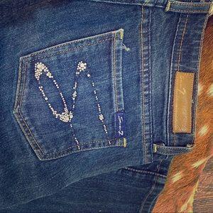 Seven7 Premium Jeans